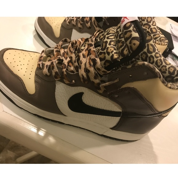 check out 520f9 672f6 Nike Dunk high pro SB Ferris Bueller
